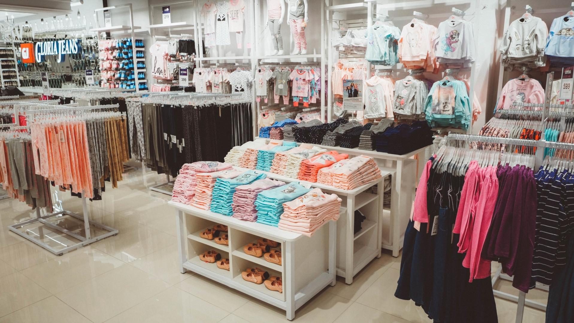 Детские Магазины Уфа Каталог Товаров Цены